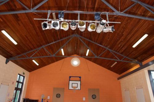 School Facilities